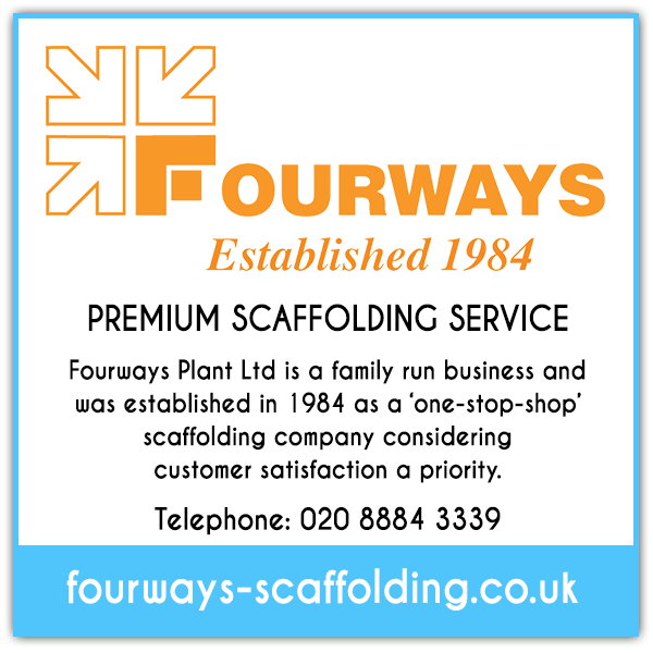 Fourways Scaffolding